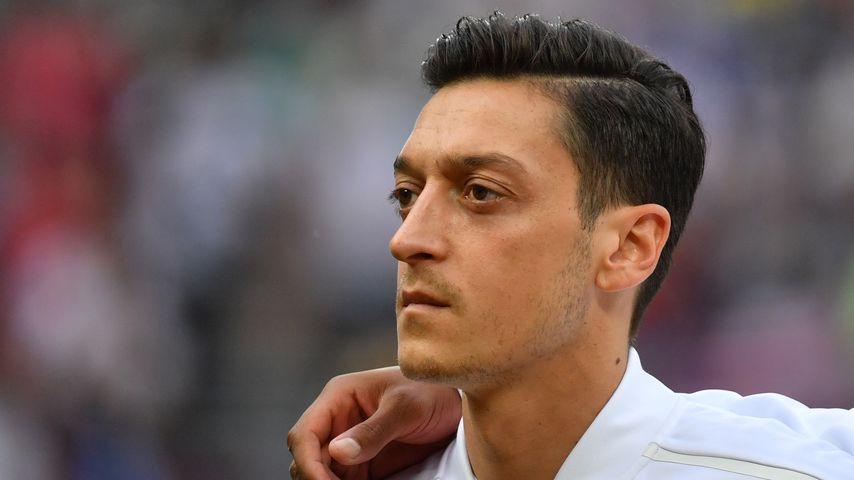 Richtiger Schritt? Das sagen Fußball-Fans zu Özils Rücktritt