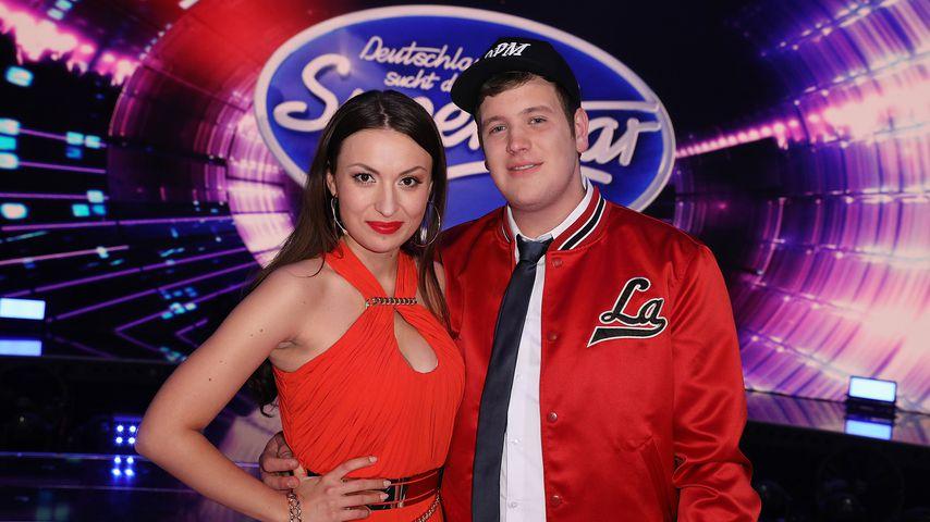 DSDS-Aus für Mia & Lukas: Fehlende Sympathie schuld am Exit?