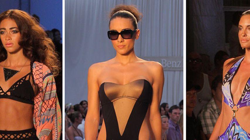 Miami Fashion Week zeigt Beachwear-Trends 2013!