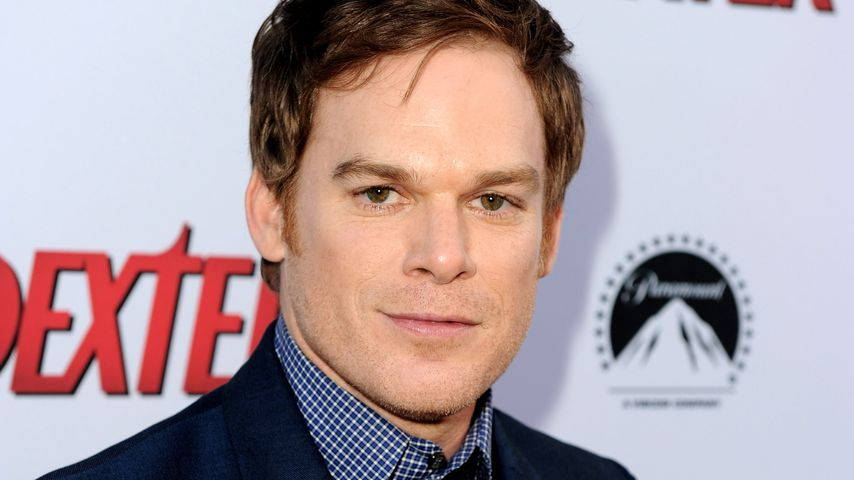 "Michael C. Hall beim Screening der 8. ""Dexter""-Staffel in Los Angeles, 2013"