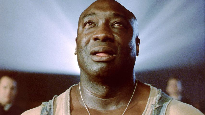"""Michael Clarke Duncan in """"The Green Mile"""", 1999"""
