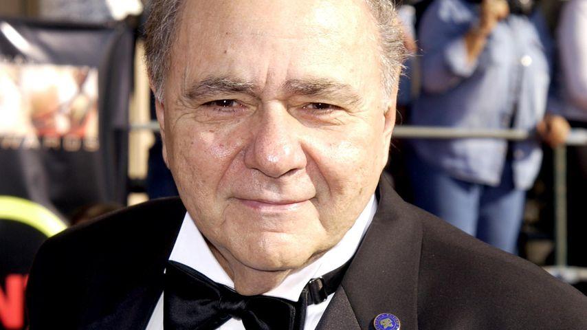 Michael Constantine bei den Actors Guild Awards im Los Angeles, 2003