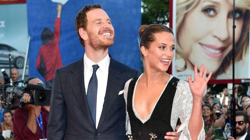Michael & Alicia in love: So haben sie ganz Venedig erobert!