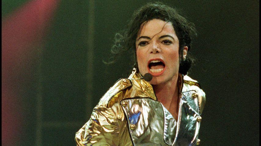 Michael Jackson 1996