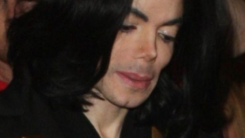 Michael Jacksons letzte Notiz gefunden