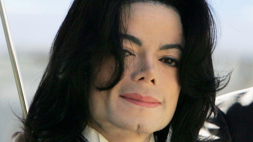 Verstellte Michael Jackson in der Öffentlichkeit die Stimme?
