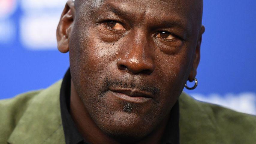 Gegen Rassismus: Michael Jordan spendet 89 Millionen Euro