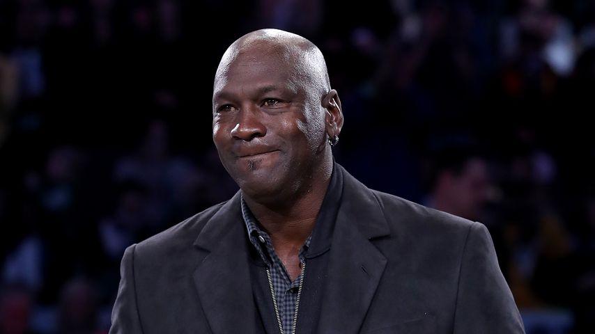 Michael Jordan 2019