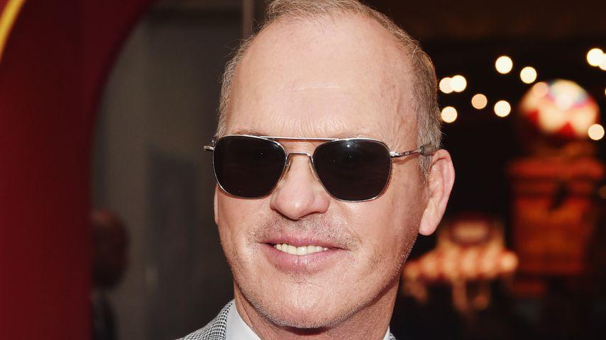 """Michael Keaton bei der Premiere von """"Dumbo"""", 2019"""