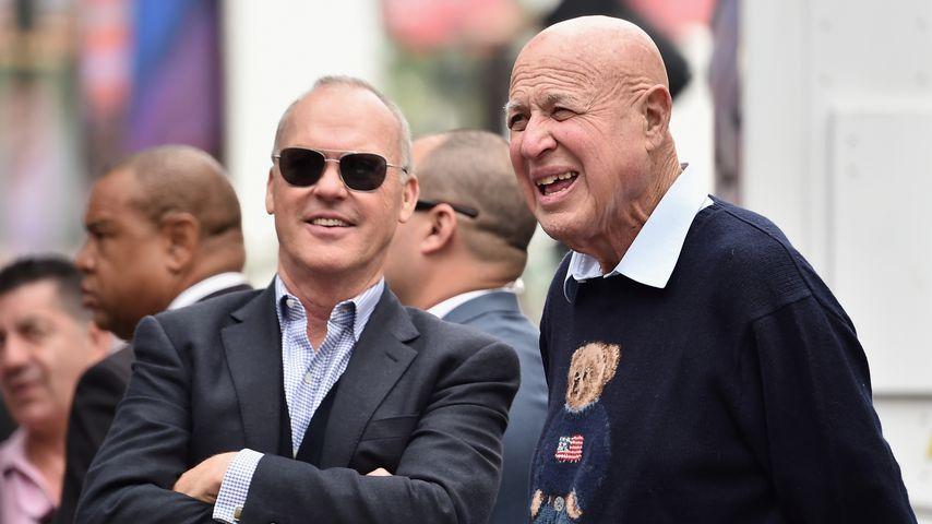 """Michael Keaton: Das Script zu """"Batman Forever"""" war scheiße!"""