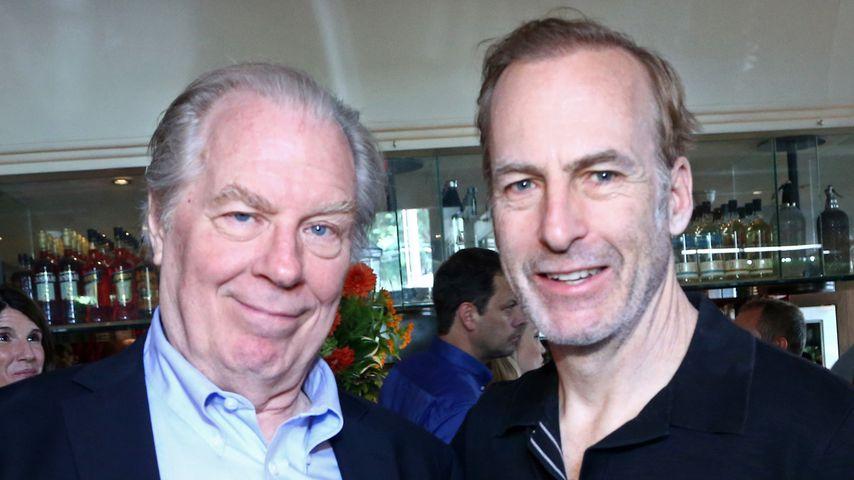 Michael McKean und Bob Odenkirk, Schauspieler