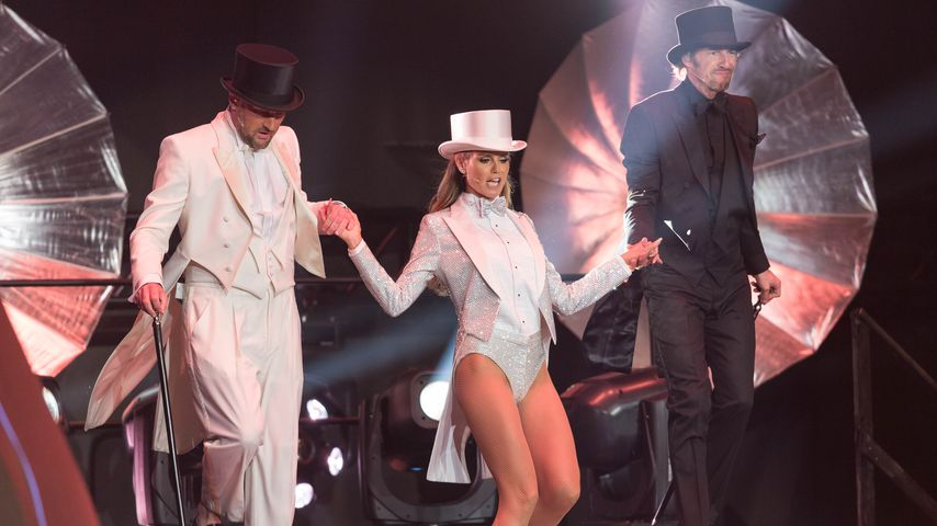 Final-Fake bei GNTM? Heidi Klum tanzte gar nicht live!