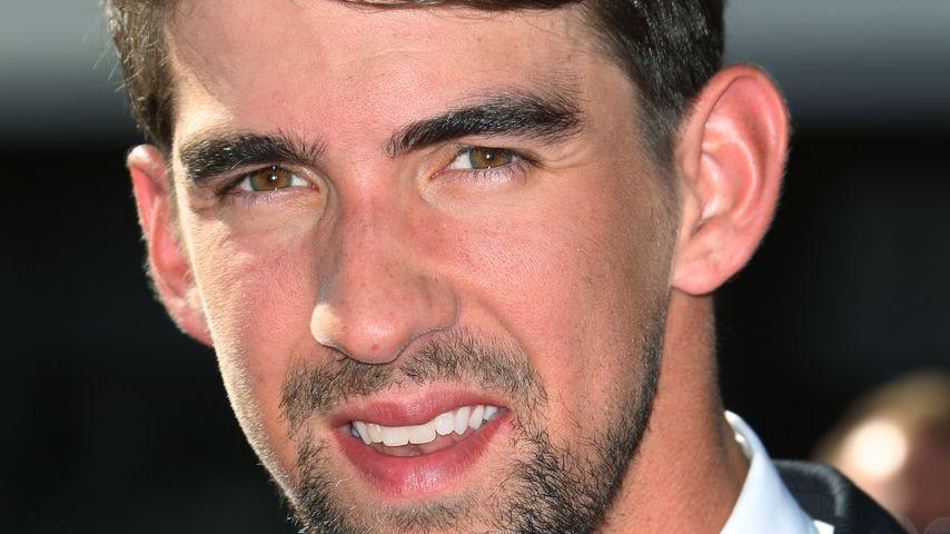 "Michael Phelps bei den ""ESPY Awards"" in Los Angeles"