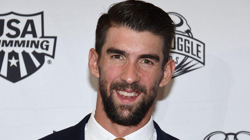 Nach Selbstmordgedanken: Michael Phelps ermutigt Depressive!