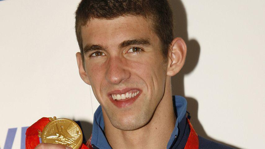 Regelverstoß: Muss Phelps seine Medaillen abgeben?