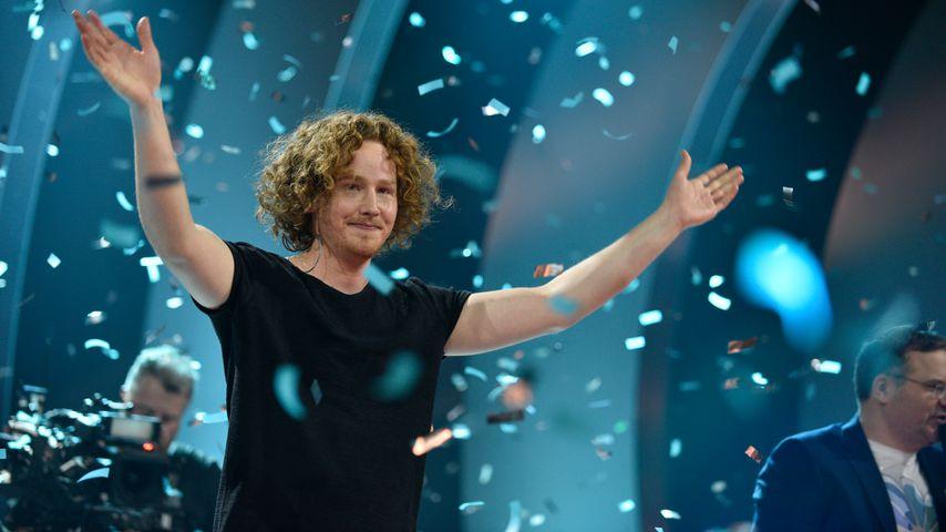 ESC-Punkte-Segen: Michael holt den 4. Platz nach Deutschland