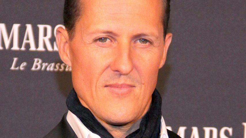 Michael Schumacher noch immer in Lebensgefahr