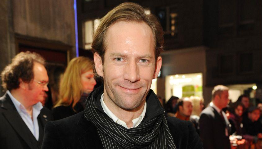 """Michael Simon de Normier bei der Premiere von """"Der Vorleser"""""""