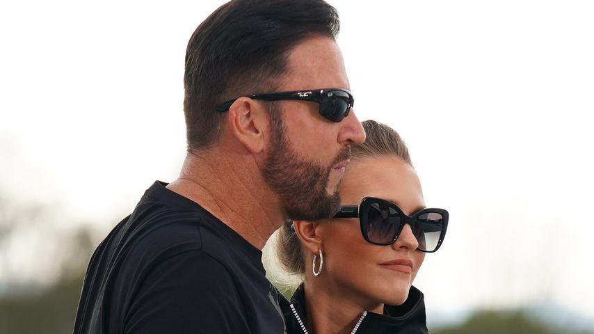 Michael Wendler und seine Frau Laura