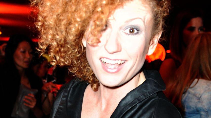 """Neuer Job! """"No Angels""""-Lucy sitzt in """"The X Factor"""" Jury"""