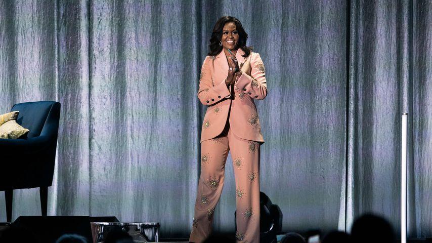 Michelle Obama 2019
