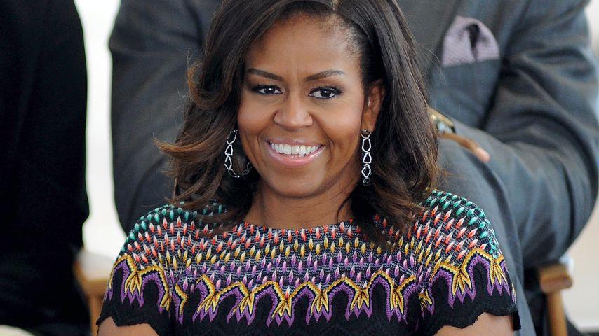 Wie süß! Michelle Obamas Geschenke für George & Charlotte