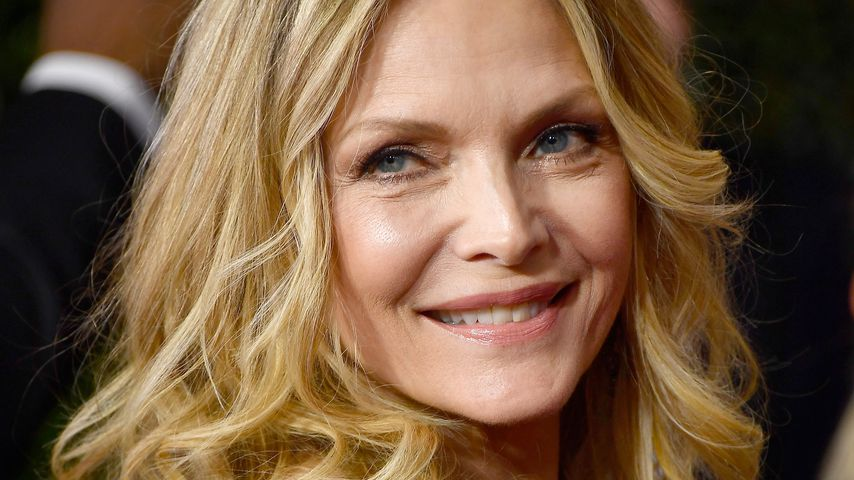 Michelle Pfeiffer in Los Angeles im September 2017