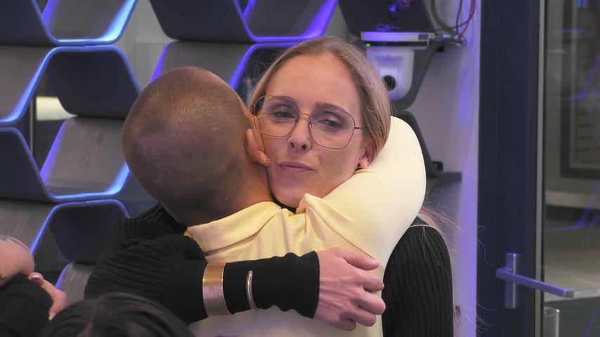 """Michelle und Mareike im """"Big Brother""""-Haus"""