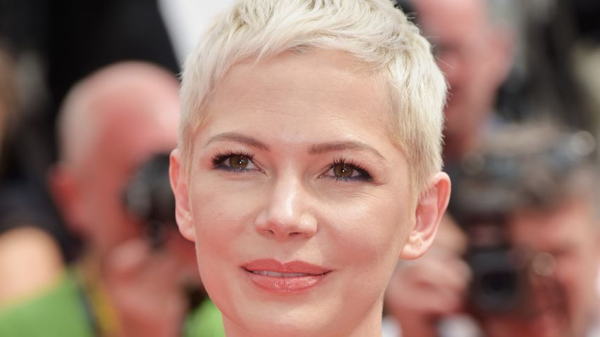 Michelle Williams bei den Internationalen Filmfestspielen von Cannes