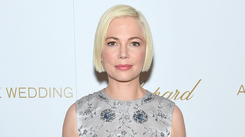 "Michelle Williams bei einem Screening von ""After The Wedding"""