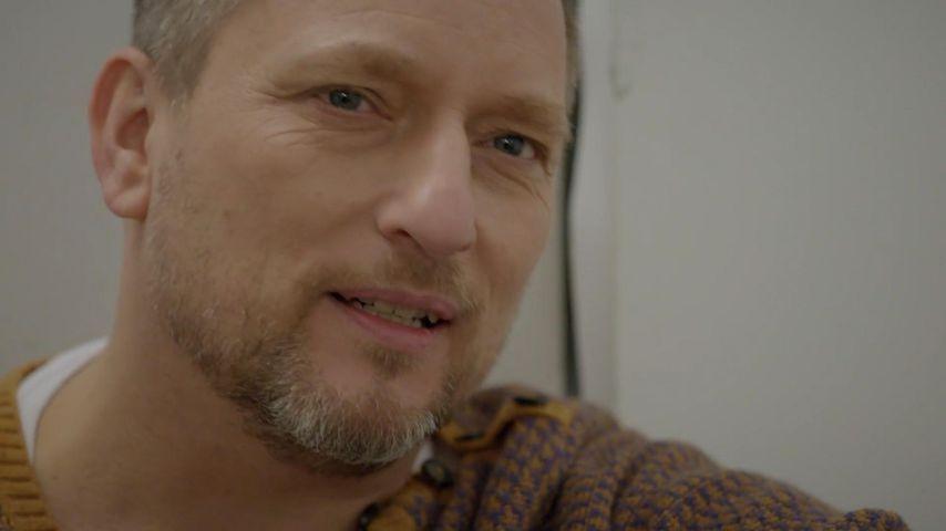 """Michi (Lars Pape) in einer Szene bei """"Gute Zeiten, schlechte Zeiten"""""""