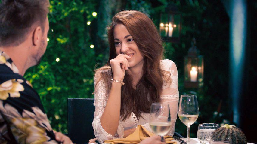 "Michi und Natalie bei ""Bachelor in Paradise"""