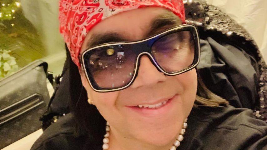 "Ex-""Promi Big Brother""-Star Mike Shiva (56) ist tot"