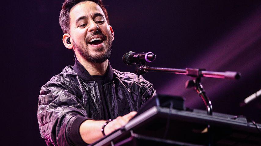 Mike Shinoda, Linkin Park-Mitglied