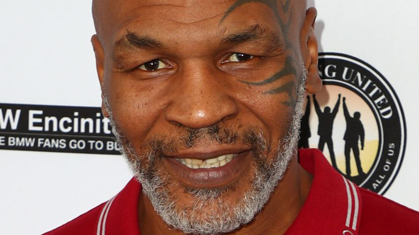 Mike Tyson, Box-Legende