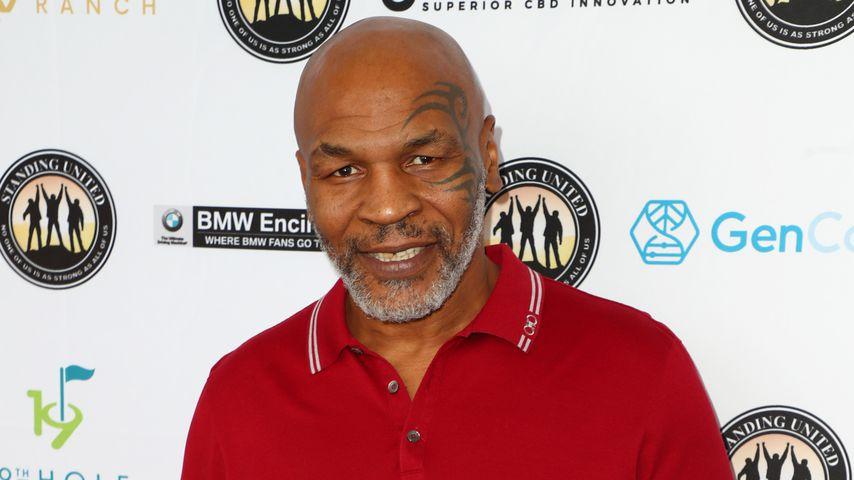 Box-Sensation: Mike Tyson will wieder in den Ring steigen!