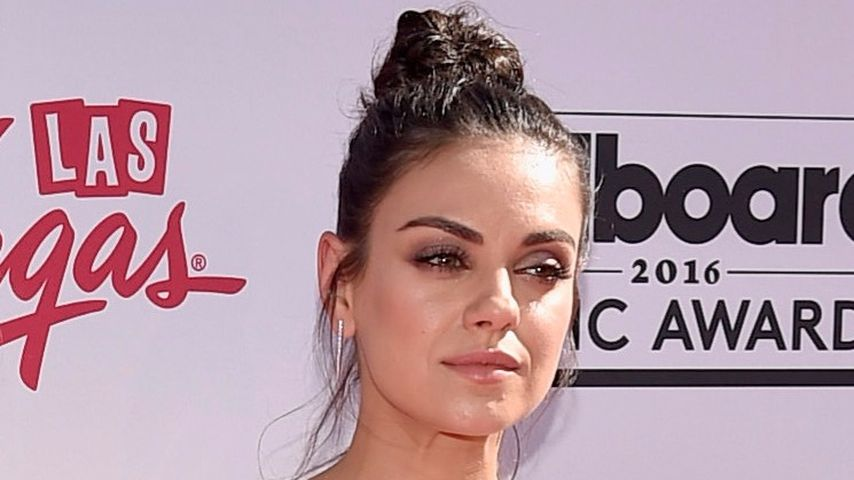 Mila Kunis bei den Billboard Music Awards 2016