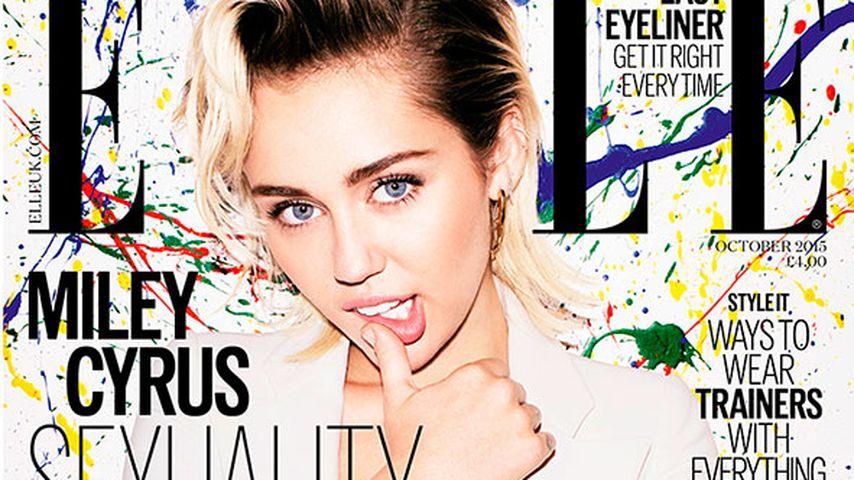 Offen für alles: Miley Cyrus ist pansexuell!