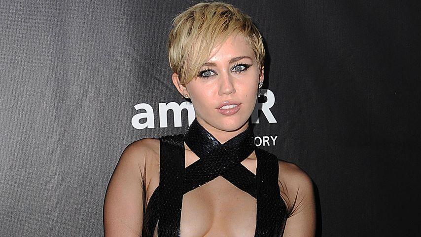 Extra hot! Miley Cyrus mischt bei Porno-Event mit