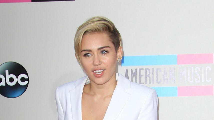 AusgeSEXt! Wird Miley Cyrus jetzt zur Grande Dame?