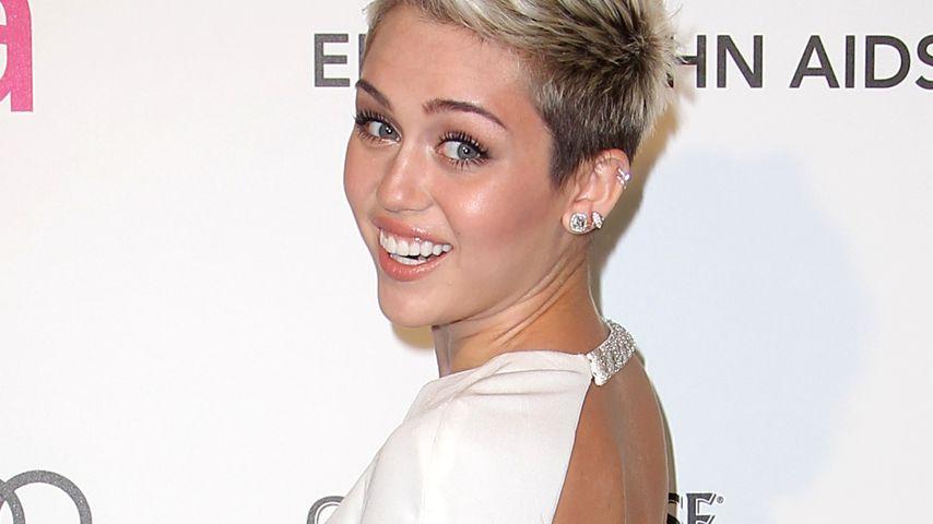 Trotz Trennung: Miley Cyrus sagt Hochzeit nicht ab