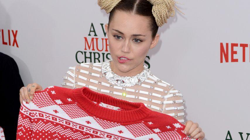 Rückzug aus dem Rampenlicht: Nimmt Miley Cyrus eine Auszeit?