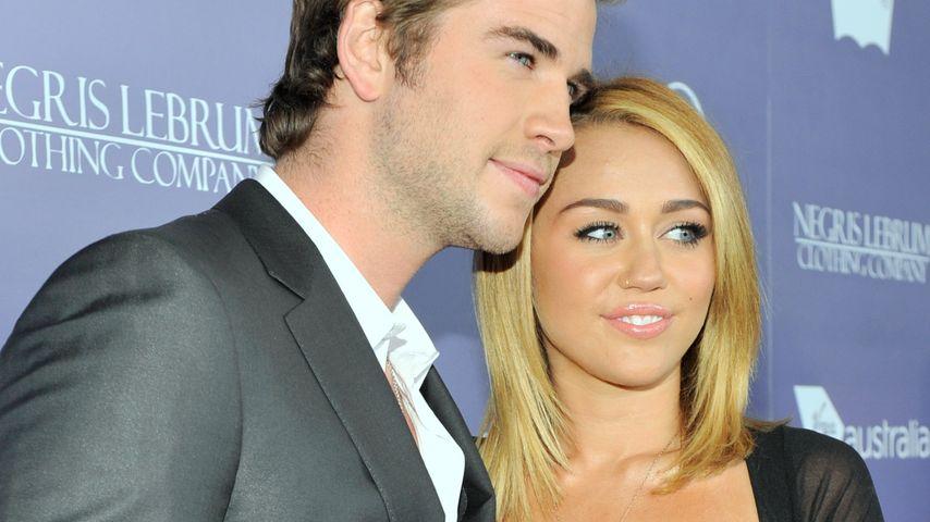 Miley Cyrus: Hand in Hand mit ihrer Stella durchs Wochenende