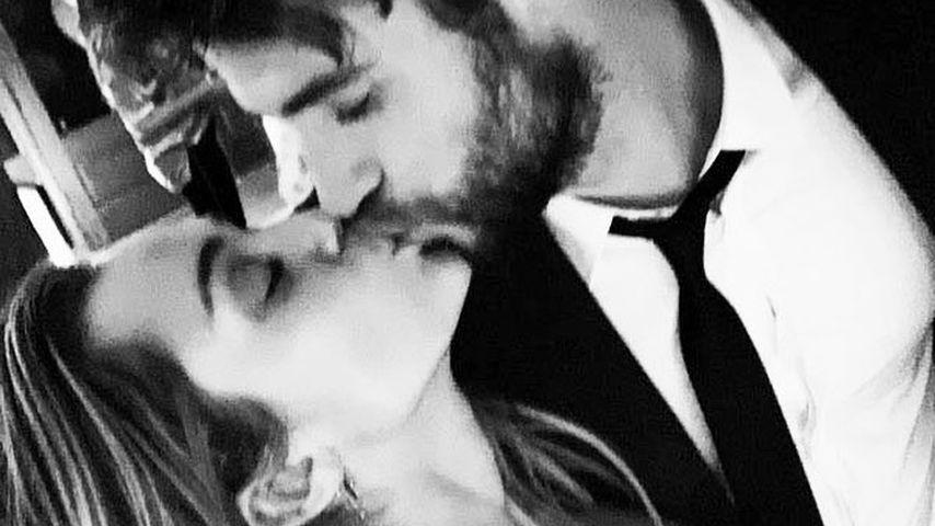 So viel kostete Hochzeit von Miley Cyrus & Liam Hemsworth!