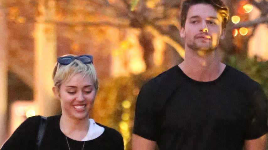 Miley Cyrus: Ist sie etwa wirklich schwanger?