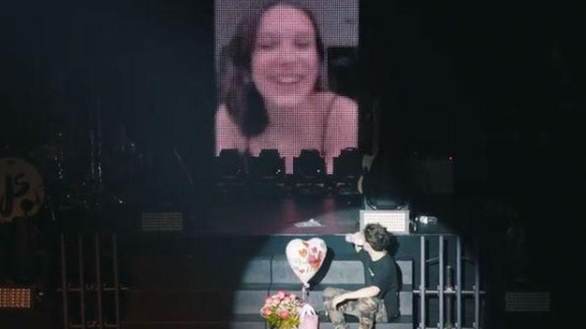 Millie Bobby Browns Video-Botschaft an Jacob Sartorius
