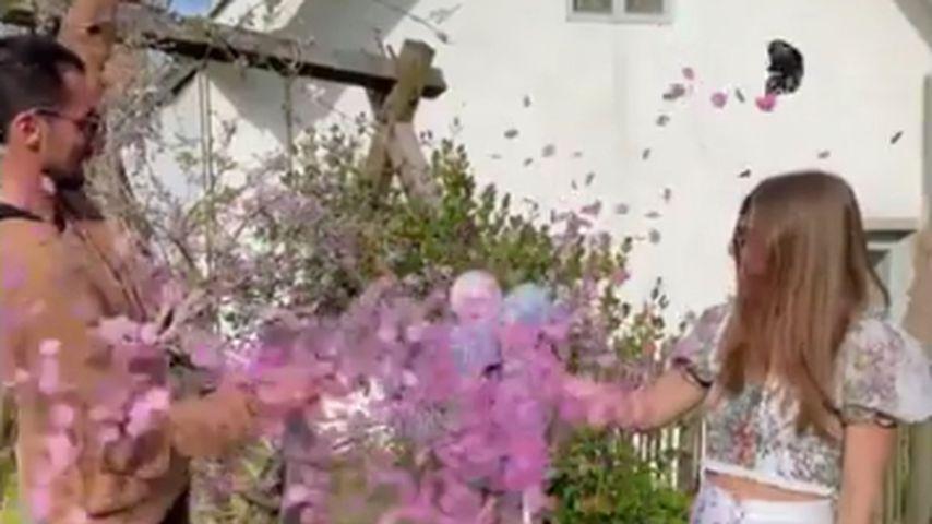 Millie Mackintosh und ihr Mann Hugo Taylor