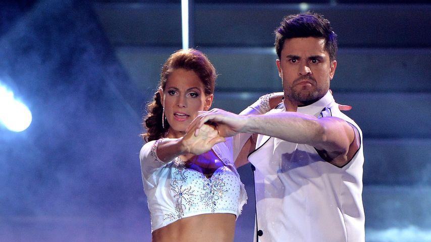 """Erste Worte: Milos Vukovic über sein """"Let's Dance""""-Aus"""