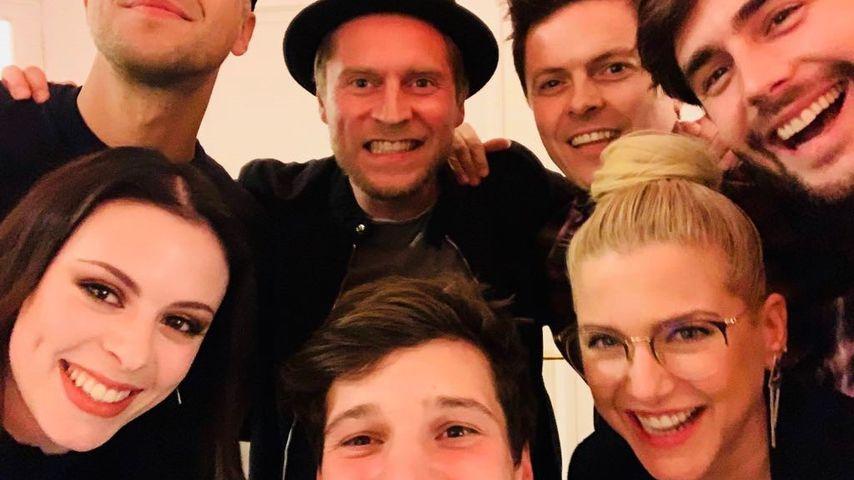 Sing meinen Song 2019: Sänger für nächste Staffel stehen fest