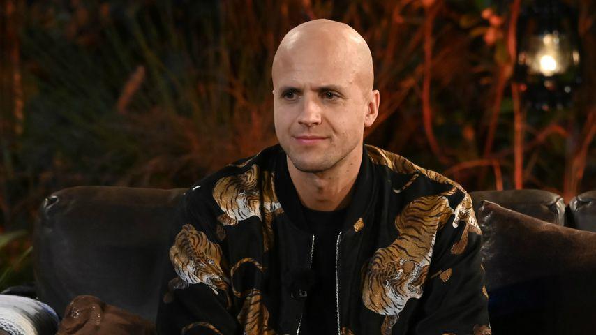 """""""Sing meinen Song"""": Milow erntet Shitstorm von Kelly-Fans!"""